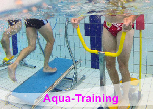 Aqua Training en Vendée