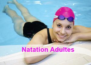 Apprendre à nager et cours de natation adultes en Vendée